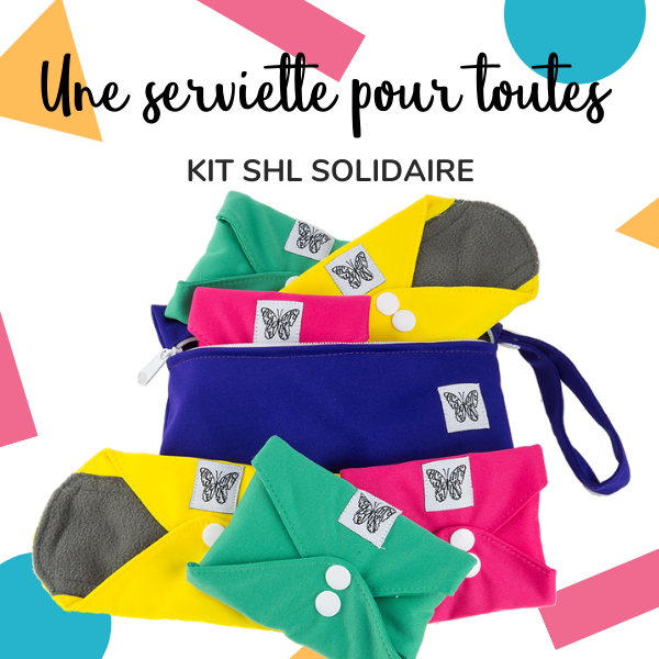 SHL solidaire