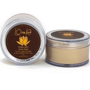 golden lotus creme
